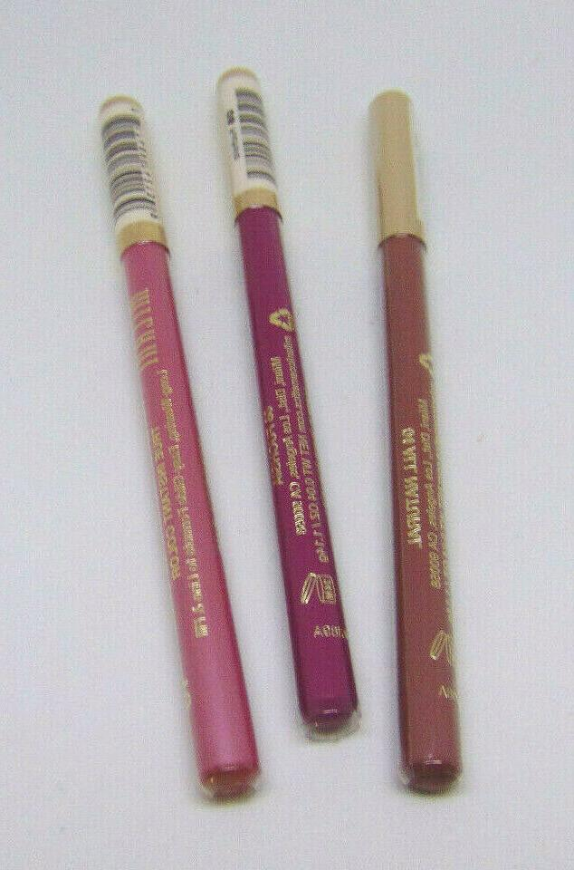 color statement lip liner pencil 0 04oz