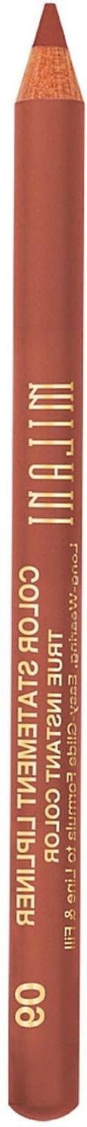 Milani Color Statement Lip Liner, Spice 0.04 oz