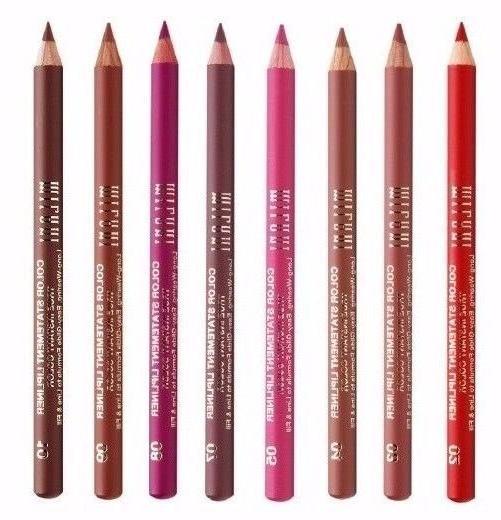 MILANI Color Lasting Matte Pencil Spice