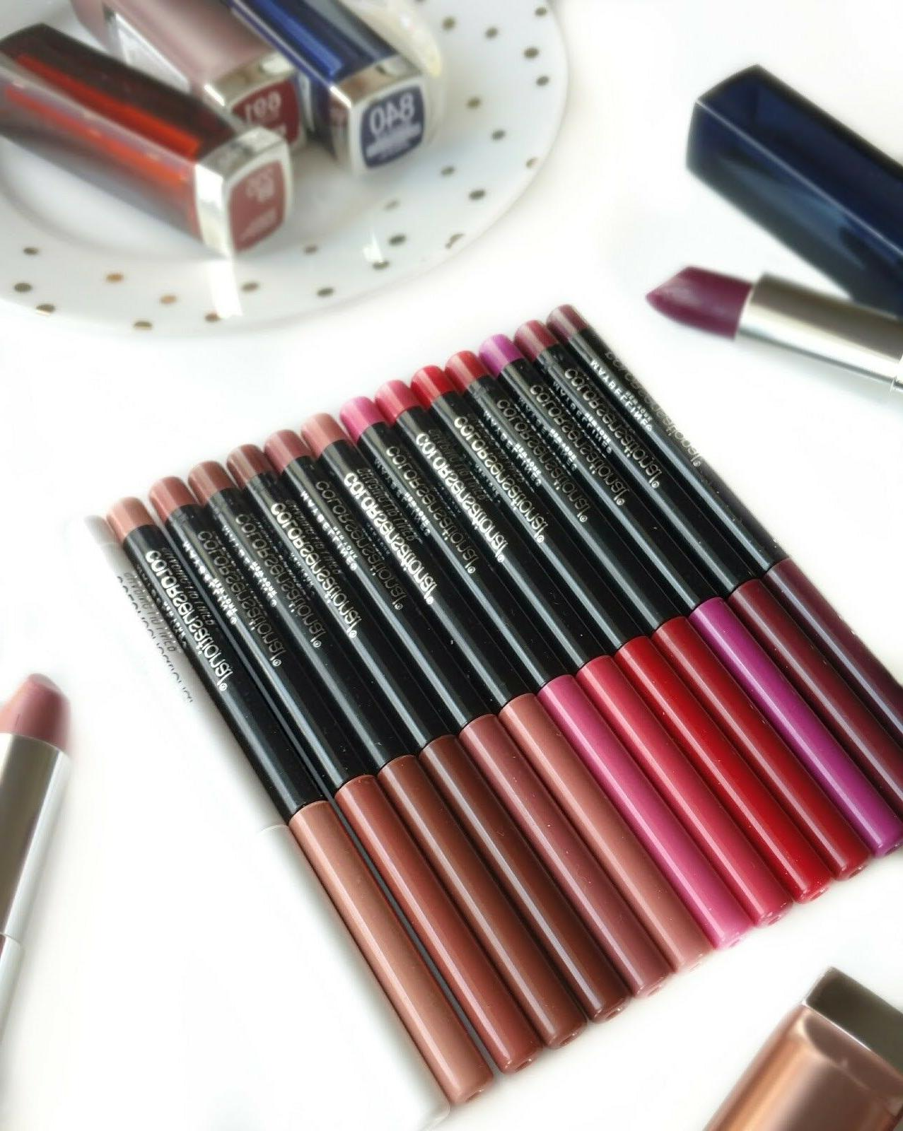 Maybelline Shaping Choose Shades!