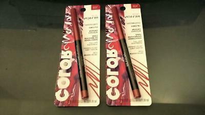 colorstay color change lip liner sharpener on