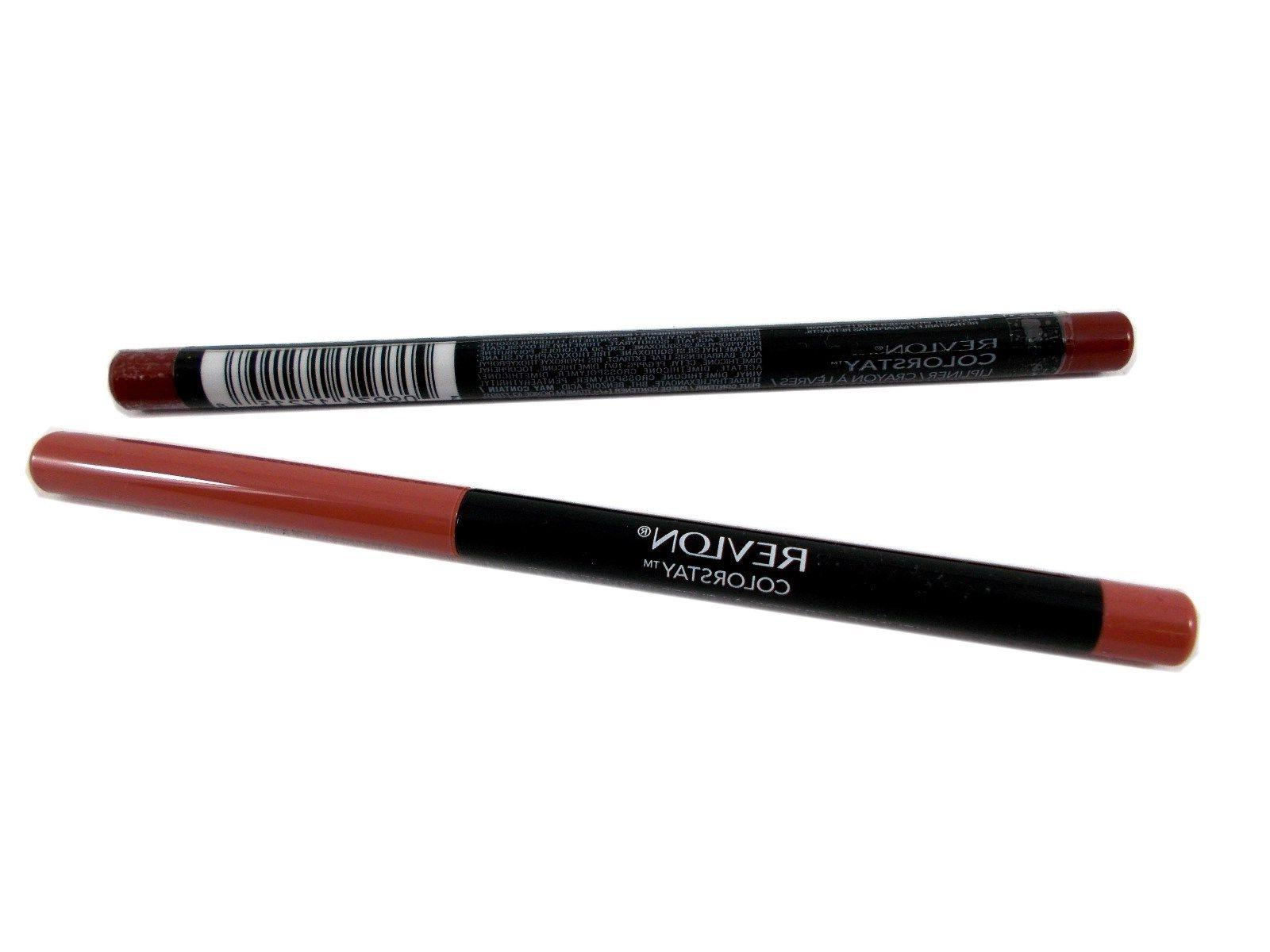 colorstay lipliner lip liner choose shade