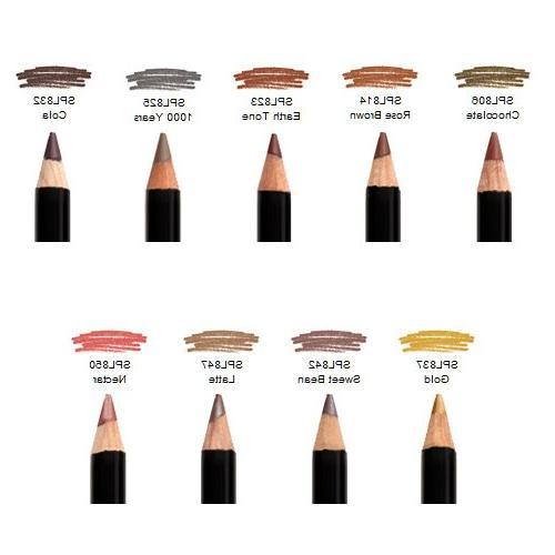 NYX Cosmetics LIPLINER LIP PENCIL Liner ~ PICK .04oz Long Lasting NEW