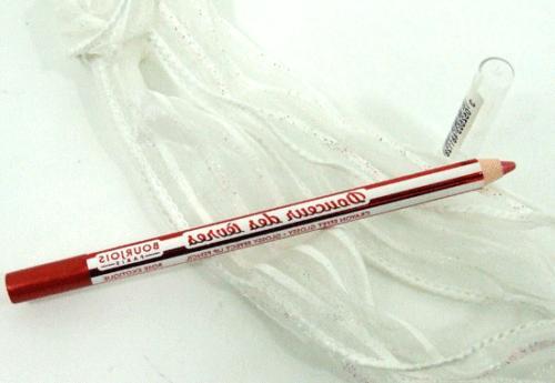 douceur des levres glossy effect lip pencil