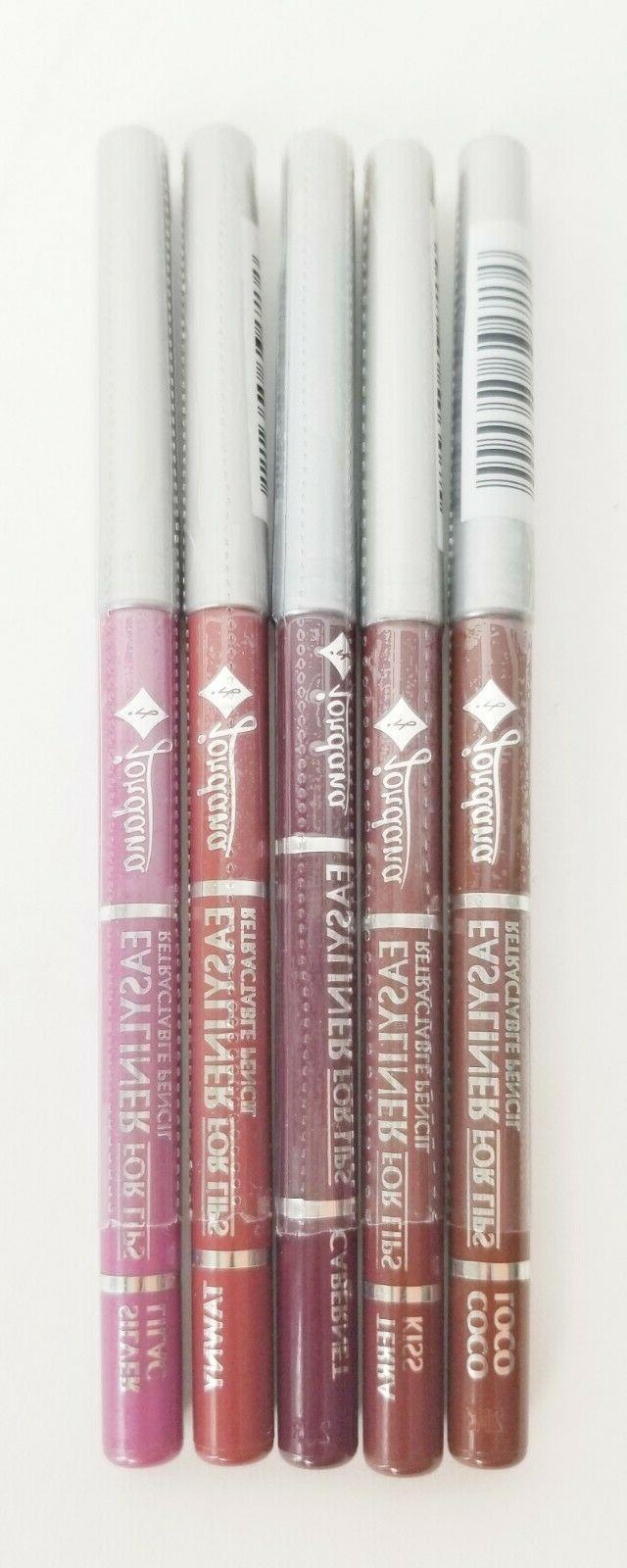 easyliner for lips lip liner pack of