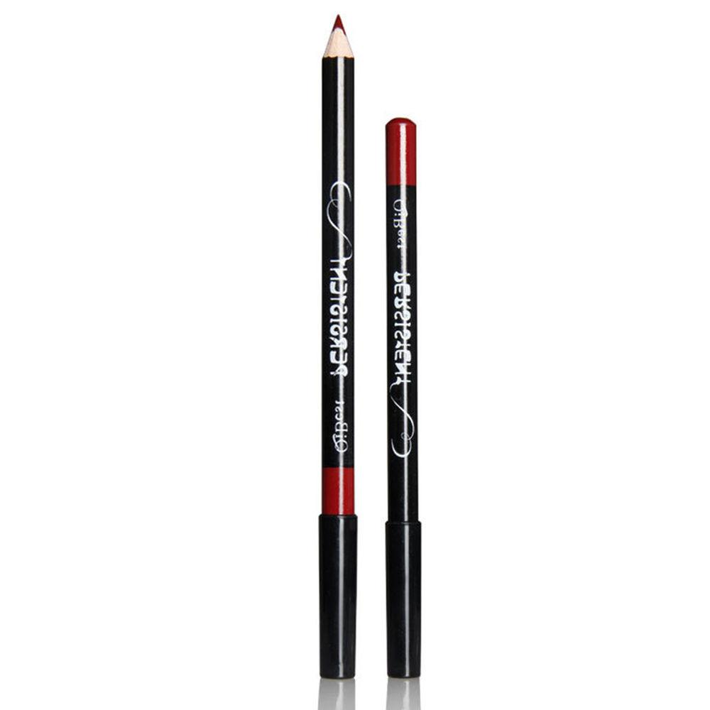 EP_ Colors Professional Lipliner Waterproof Liner
