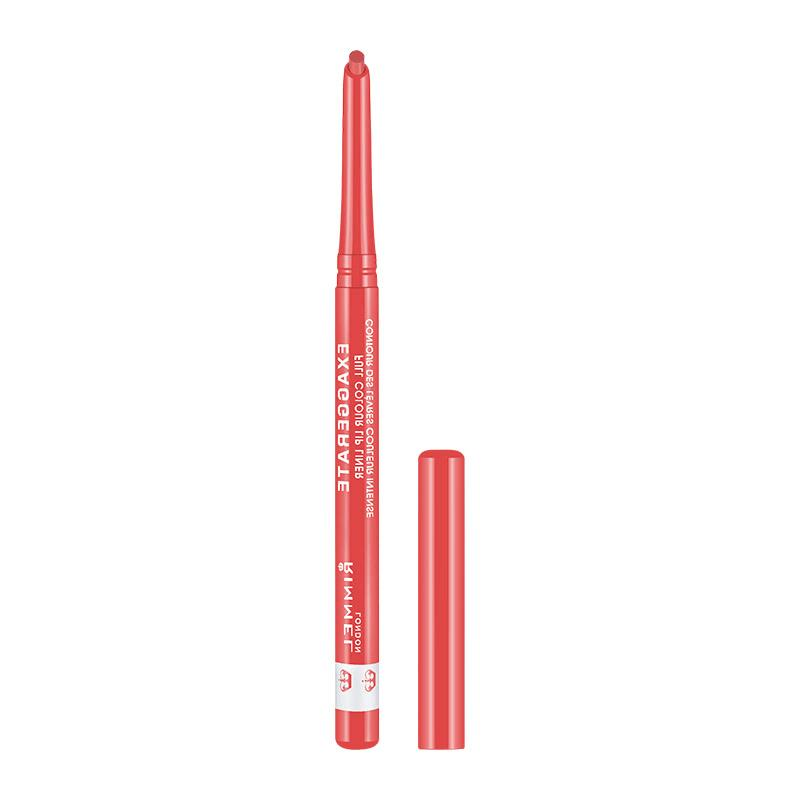 exaggerate lip liner buy 2 get 1