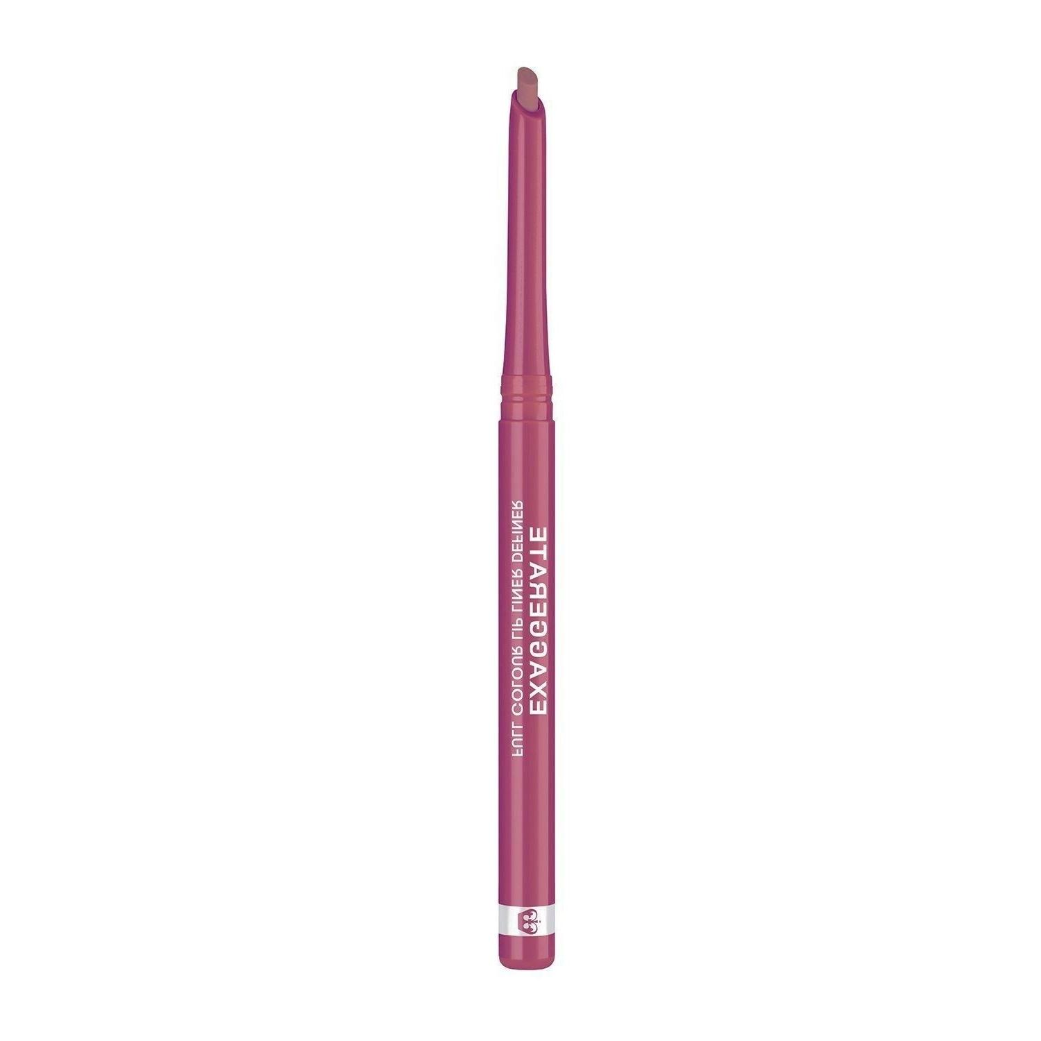 exaggerate lip liner eastend snob 0 0090