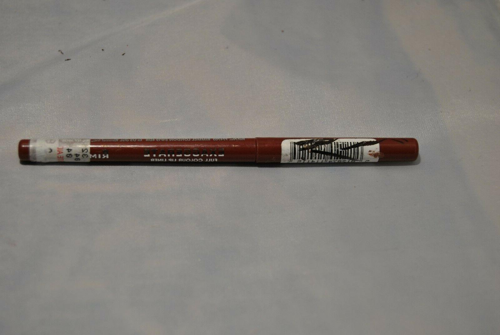 exaggerate lip liner ravish 057 0 008oz