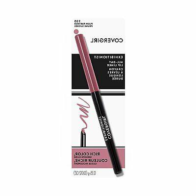 Covergirl Uncarded, Rosewood Ounce