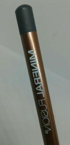 "❤MINERAL FUSION EYE PENCIL ""VOLCANIC"" BRAND NEW! VEGAN AND"