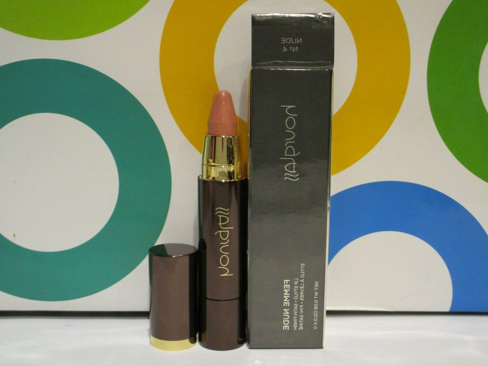 Femme Nude™ Lip Stylo | Hourglass Cosmeticd - Hourglass