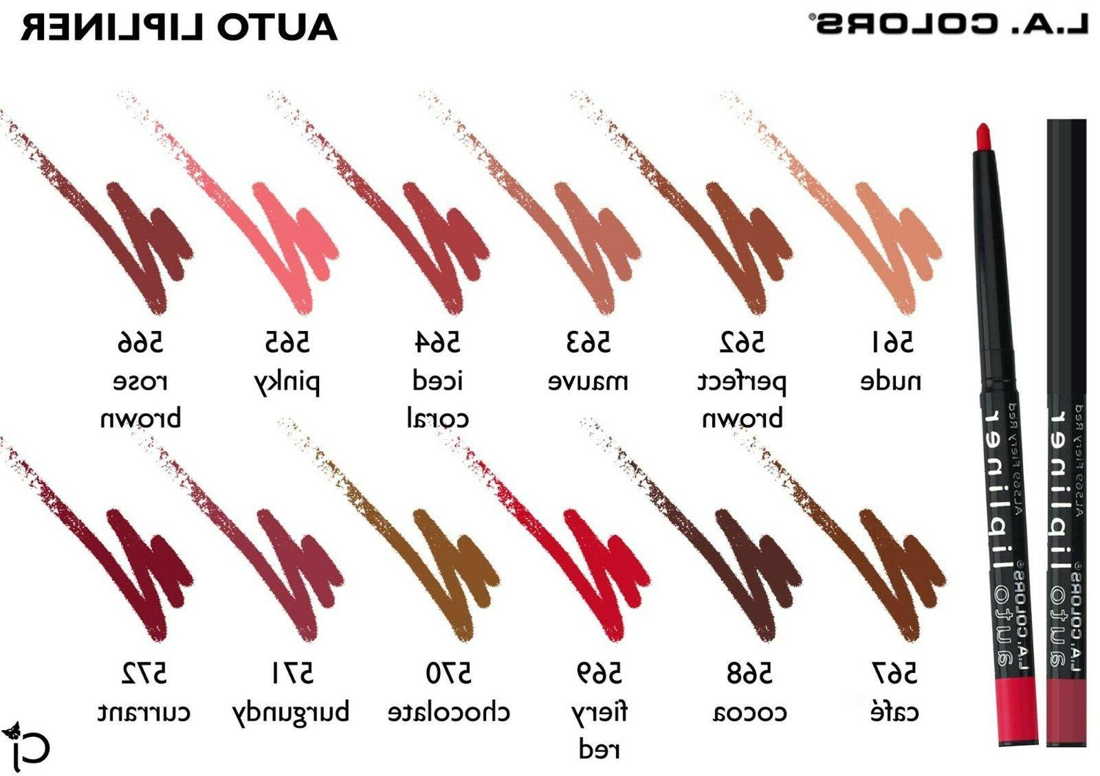 LINER LA MATTE LIP FOR LIPS