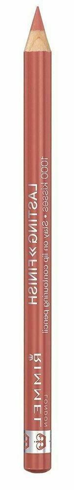 Rimmel Lasting Finish 1000 Kisses Lip Liner, Spiced Nude 0.0