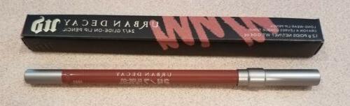 lip 1993 glide on lip pencil 24
