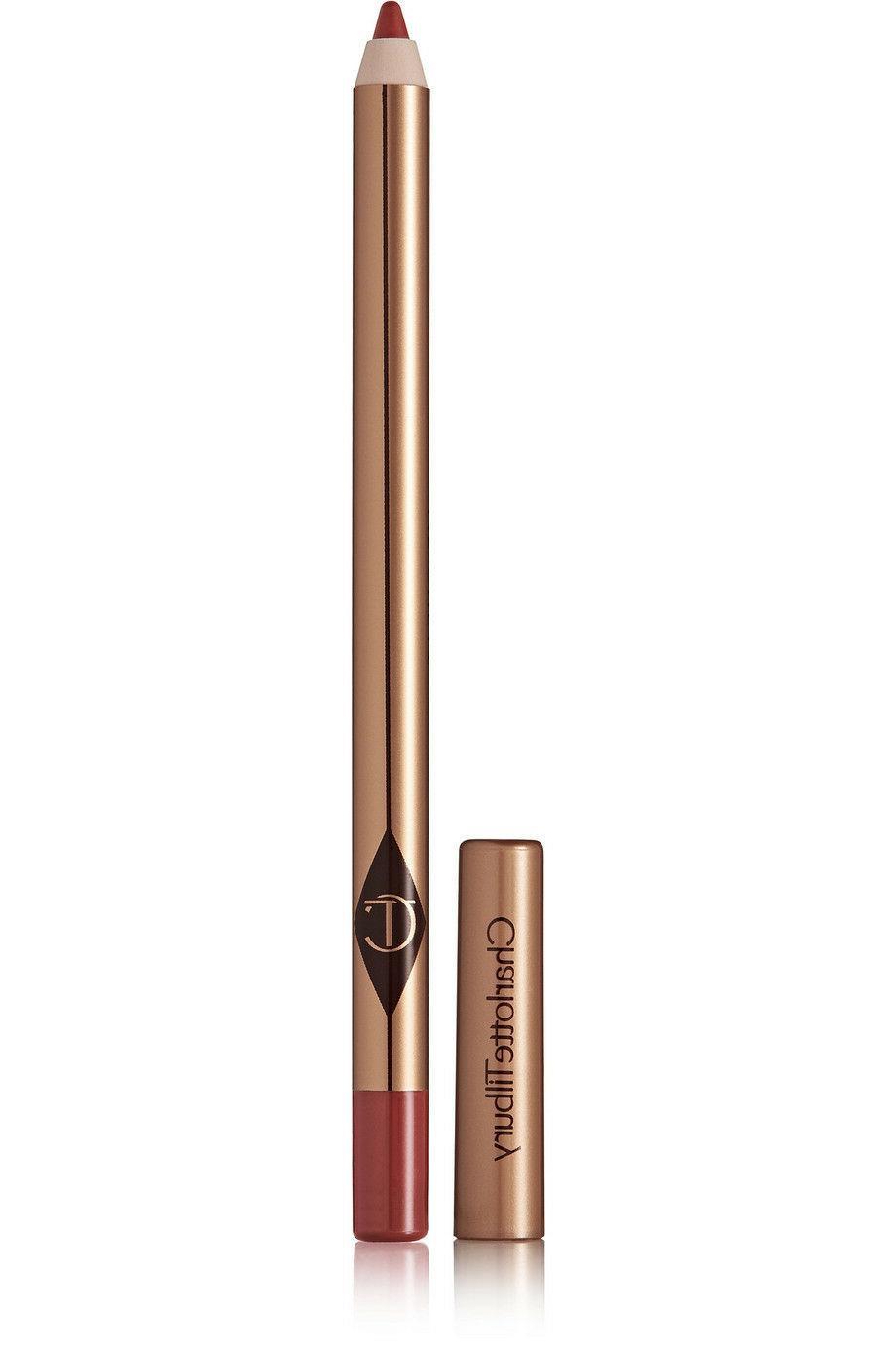 Authentic CHARLOTTE TILBURY Matte Revolution Lipstick in