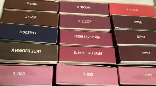 Lip Liner Lip Kylie Jenner IN BOX!