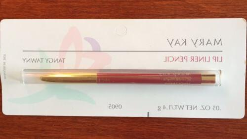 Mary Kay Lip Liner Lip Pencil Stock Neutral Red U Pic