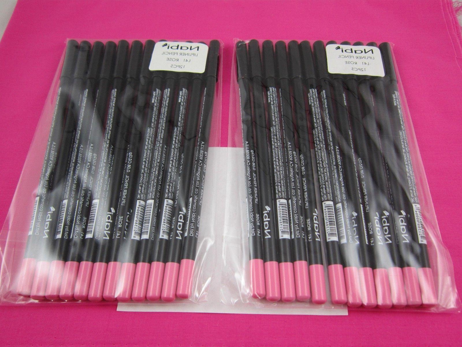 lip liner pencil 24 lip liners lot