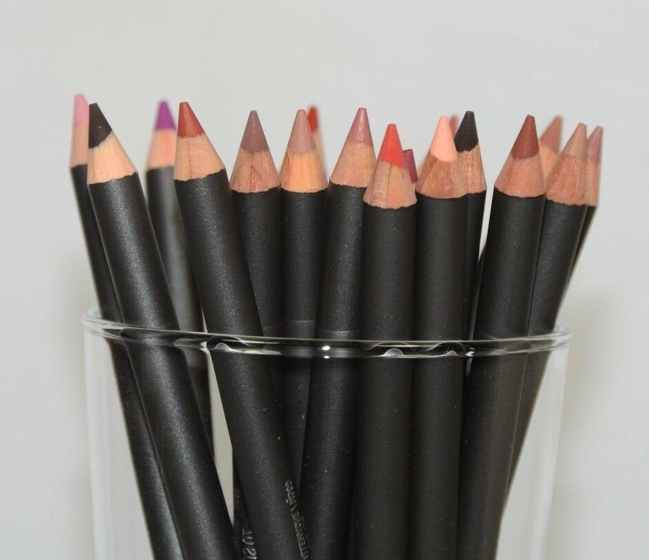lip liner pencil makeup choose your shade