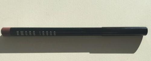 Bobbi Lip Liner Pencil Rum Raisin Size New
