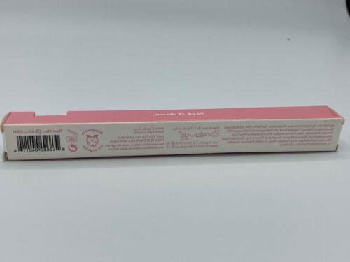 The Creme Lock Pencil HOUR Pale Pink Smudge Stop