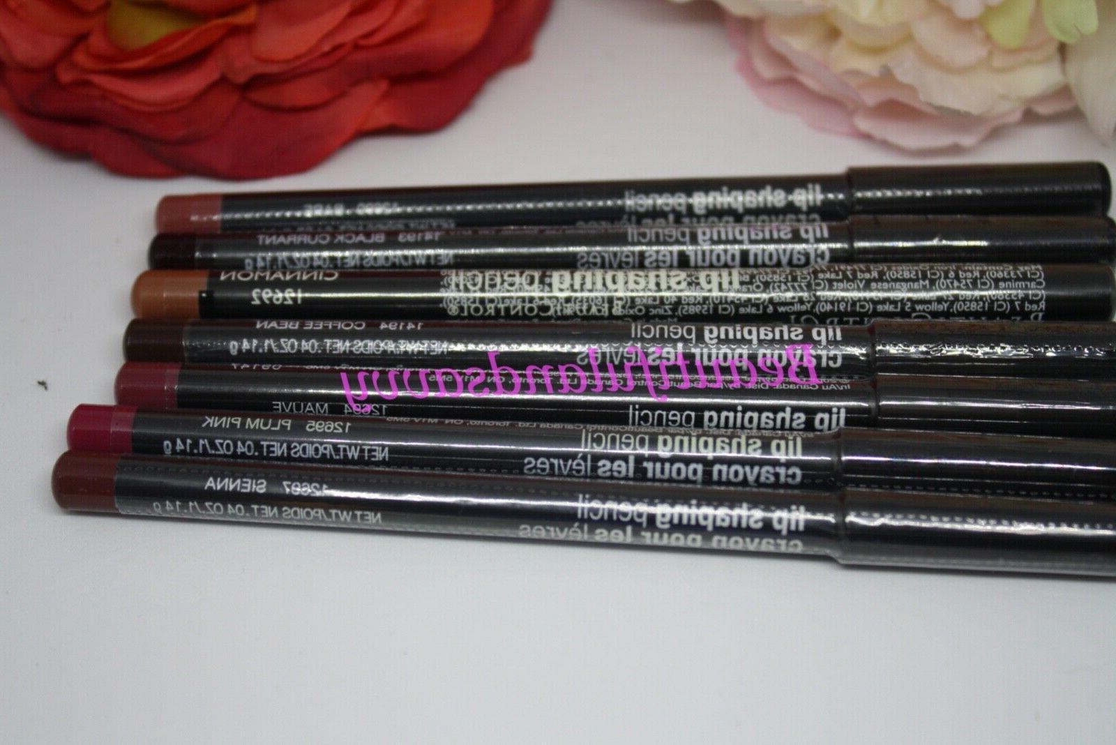 Beauticontrol Lip *Bare, Cinnamon, Pink, & Mor