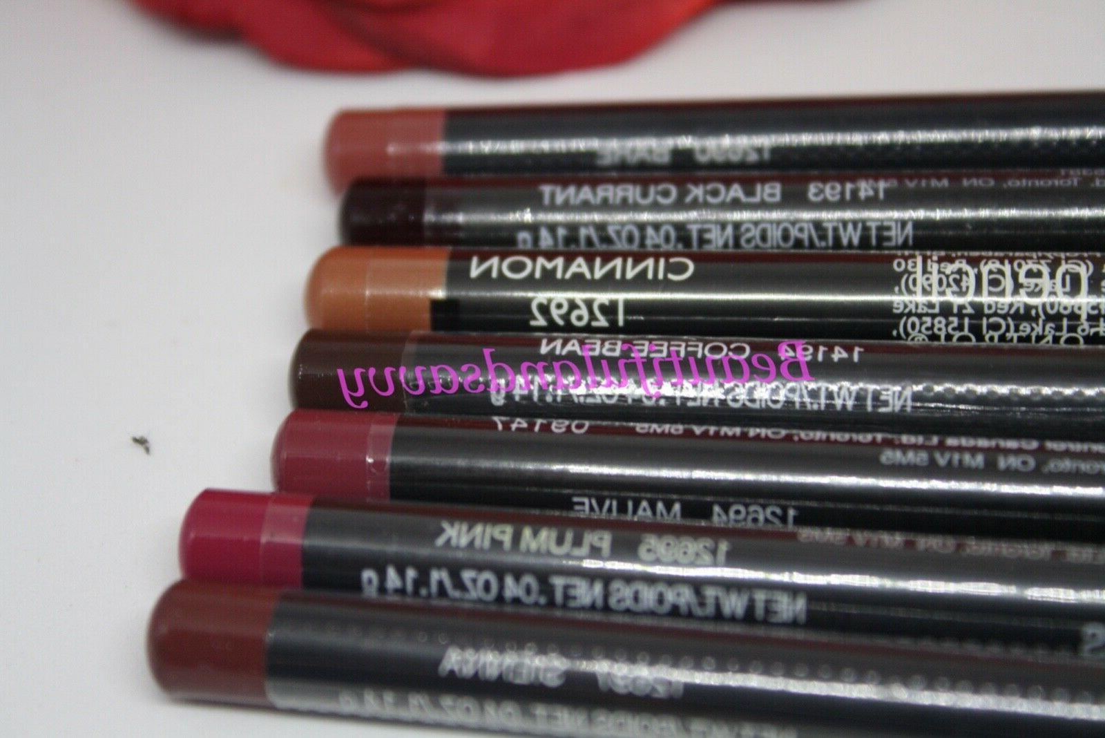 lip shaping pencil bare cinnamon mauve plum