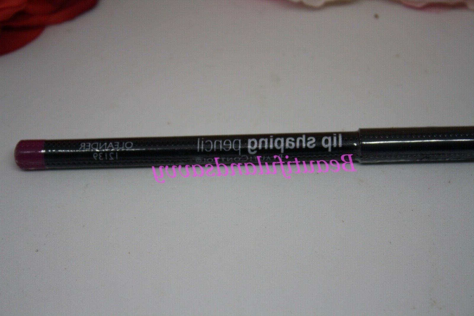 lip shaping pencil oleander 12139