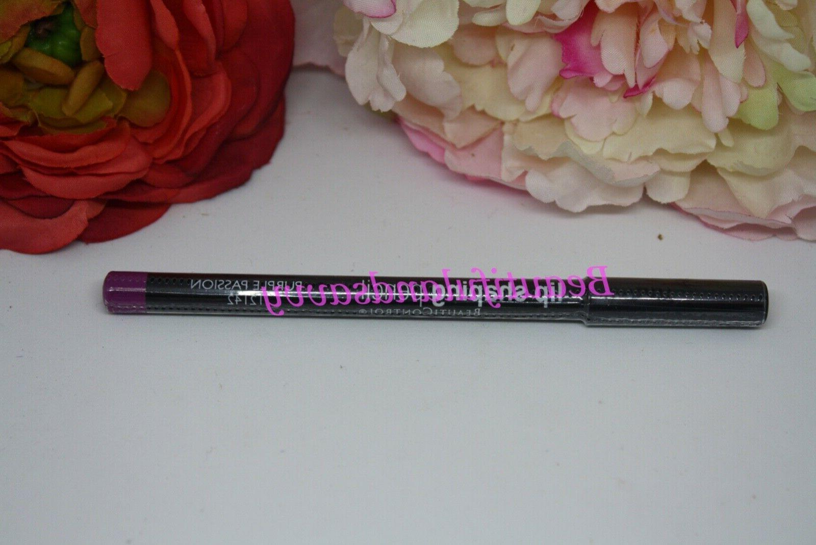 BeautiControl Shaping Pencil Purple Passion