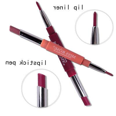 Long Lasting Makeup Waterproof Matte Lip