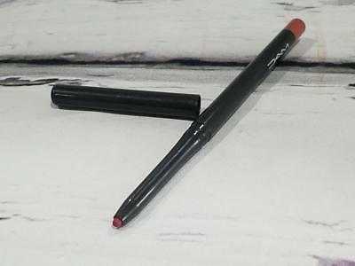 mac cremestick liner beurre lip pencil 100