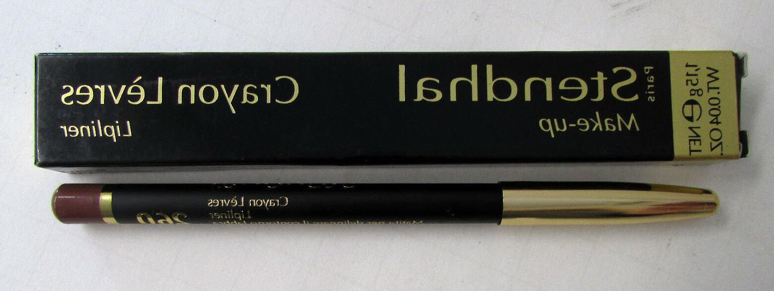 make up crayon lip liner 260 natural