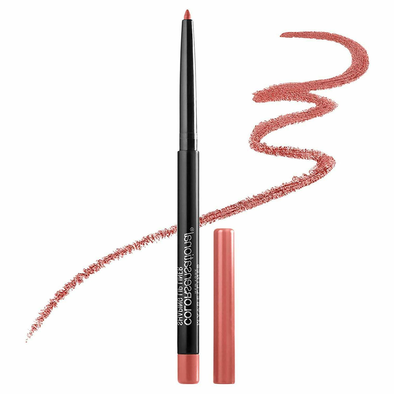 maybelline color sensational lip liner 0 01