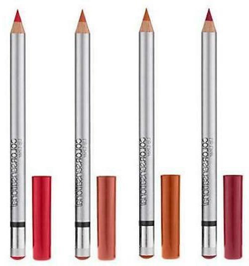 maybelline color sensational lip liner choose your