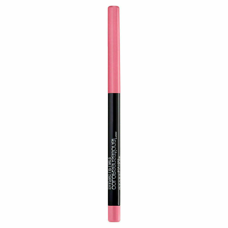 maybelline color sensational shaping lip liner 135