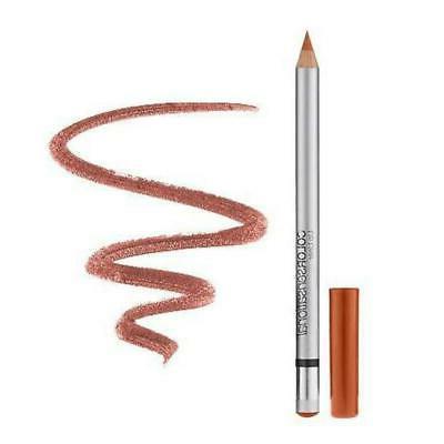 maybelline colorsensational lip liner 20 nude sealed