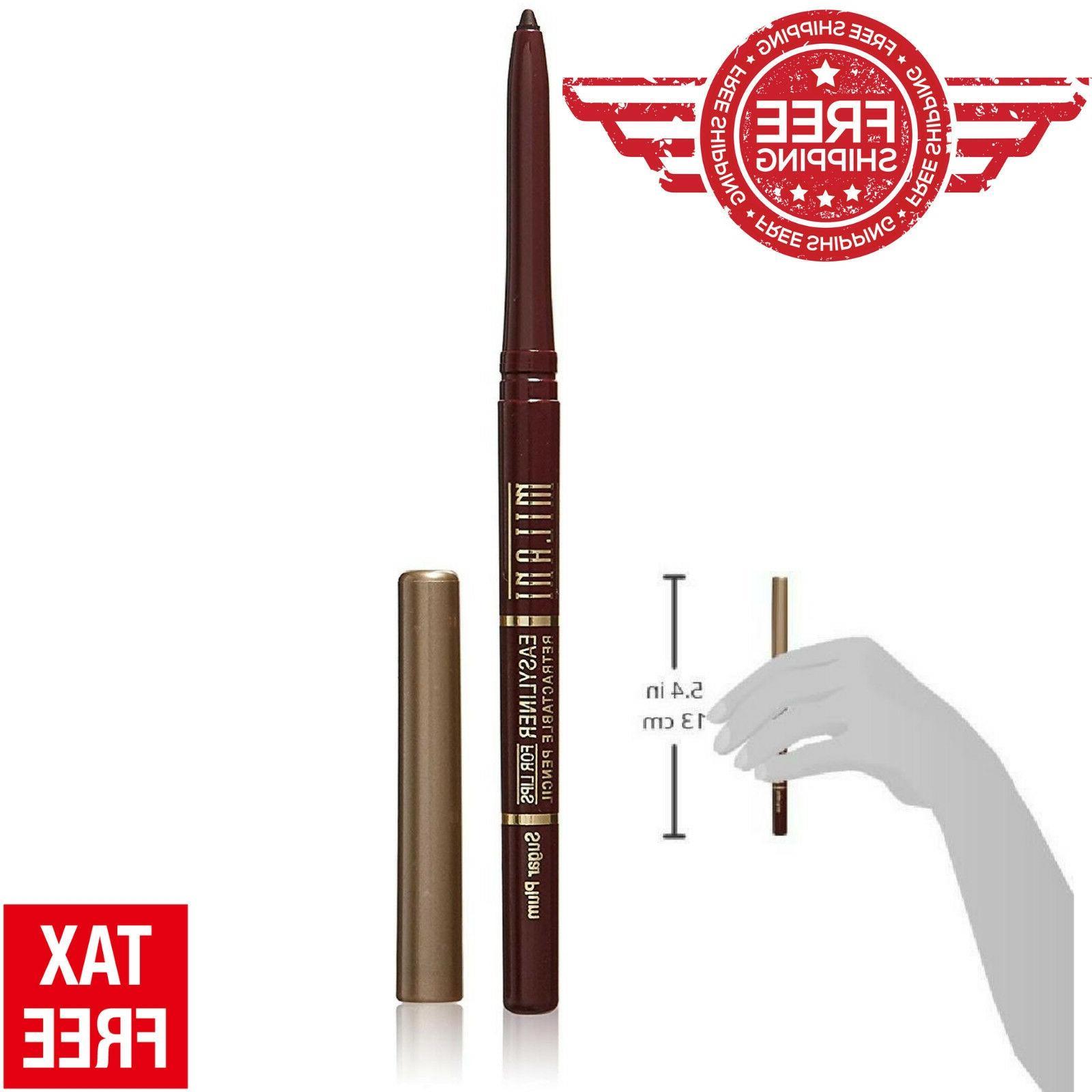 mechanical best lip liner pencil sugar plum