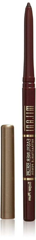 Milani Mechanical Lip Liner Pencil, Sugar Plum, 0.01 Ounce