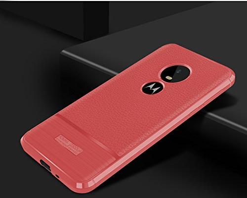 Scheam Play Case,Full Absorbing Slim Case Moto