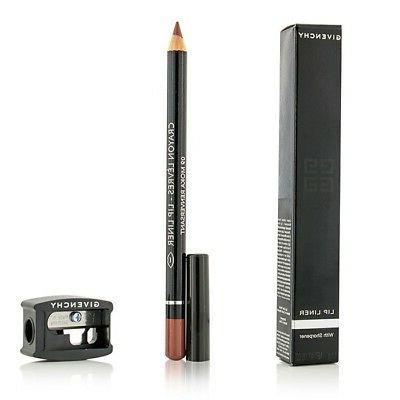 NEW Givenchy Lip Liner - # 09 Mok