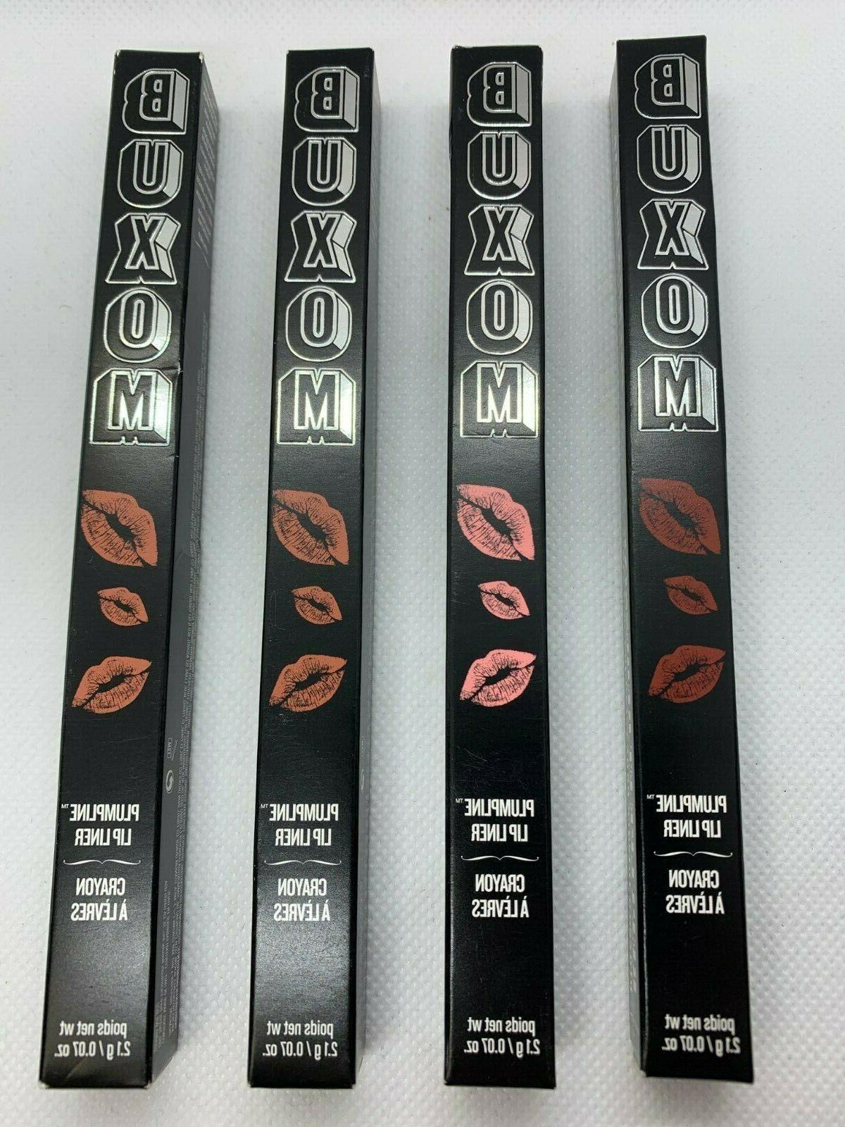 new plumpline lip liner choose shade 0