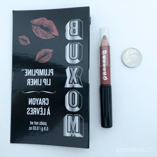 BUXOM PlumpLine HUSH BONUS Lip Polish Celeste
