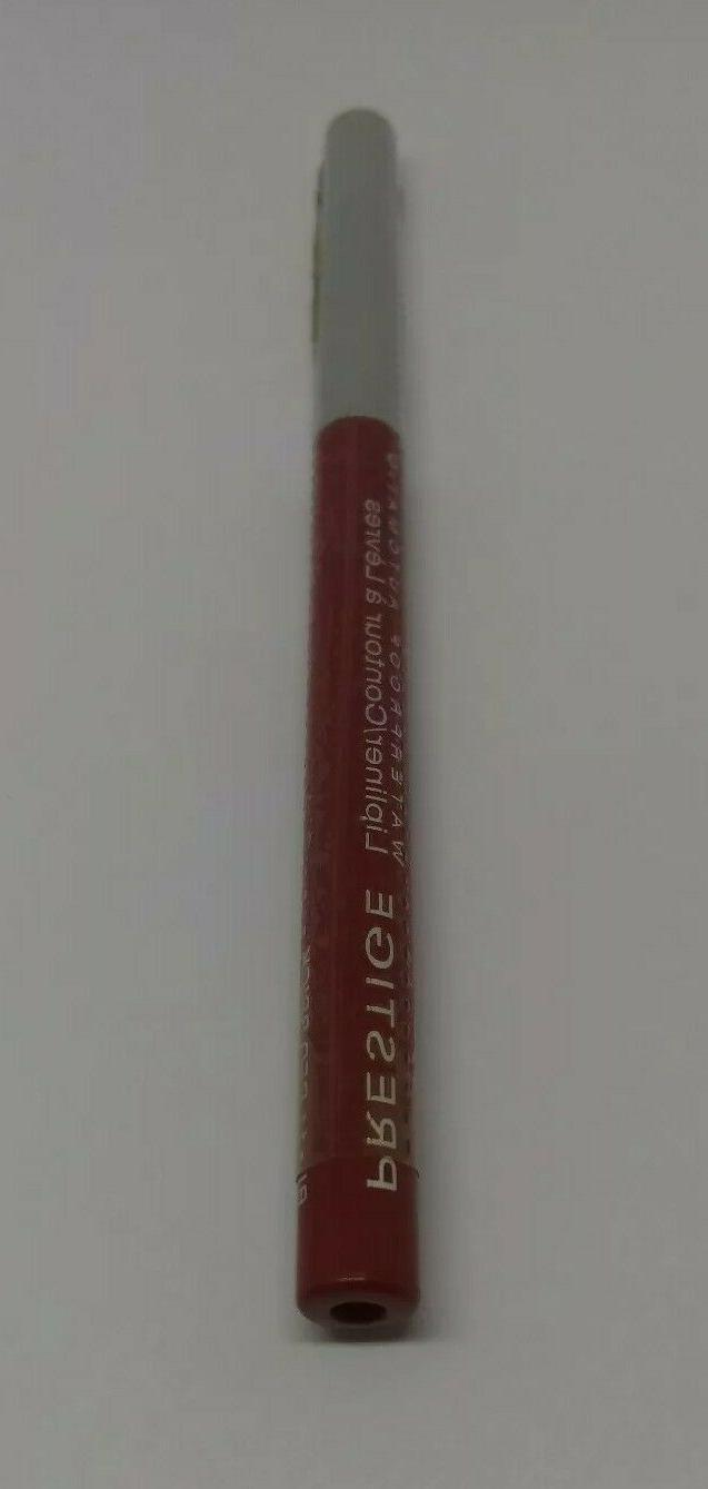 prestige waterproof automatic lipliner bl 11 red