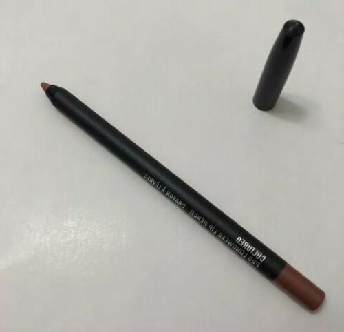 pro longwear lip pencil liner cultured size