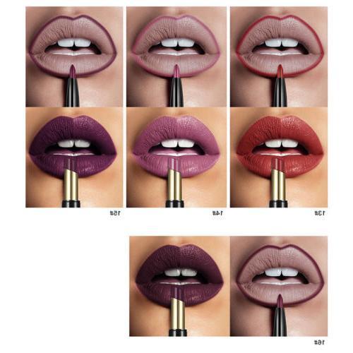 Pudaier 2 1 Gloss Lip Stick Matte Lip