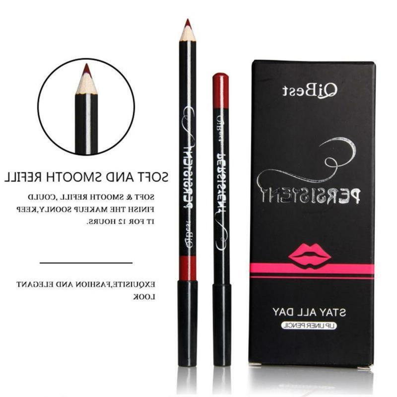 Qibest Waterproof Makeup Liner Top