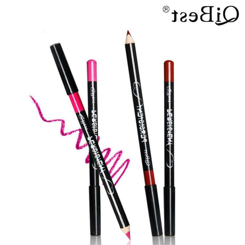 Qibest Waterproof Makeup Liner Pencil