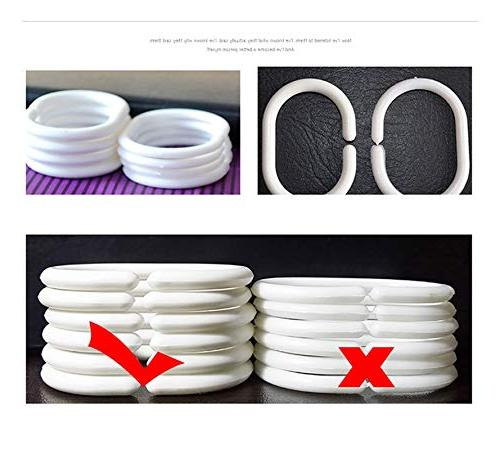 Adisaer Shower Antibacterial Lips 150X200 Hooks