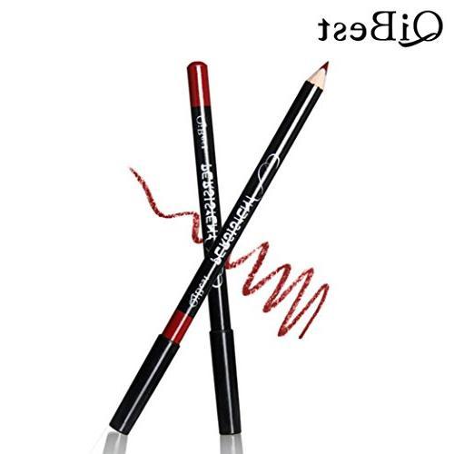 Hunputa Lip Lasting Makeup Tools